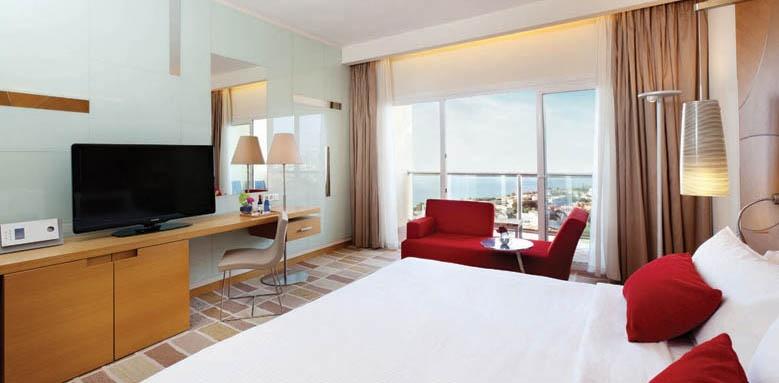 Don Carlos Leisure Resort, premium sea view room