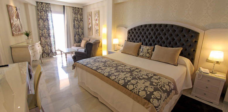 Hotel Balcon de Europa,, Grand deluxe junior suite sea view