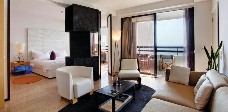 Londa Deluxe Boutique Hotel, Suite Sea View