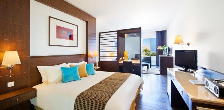 Mediterranean Beach Hotel, luxury studio