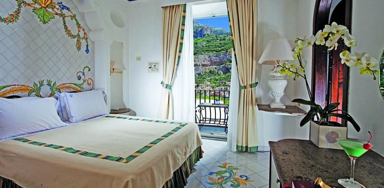Hotel Villa Franca, Standard Room