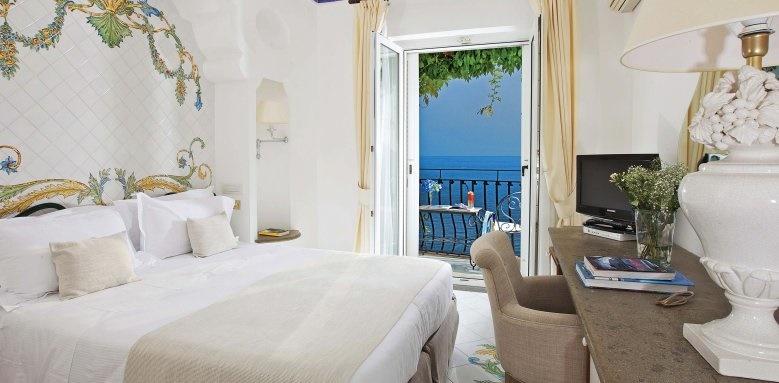 Hotel Villa Franca, Superior Room