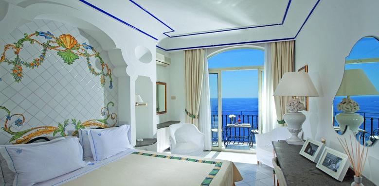 Hotel Villa Franca, Deluxe Room