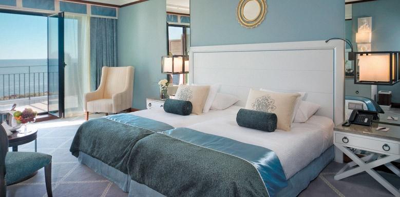 Grande Real Villa Italia Hotel & Spa, Sea View Retreat