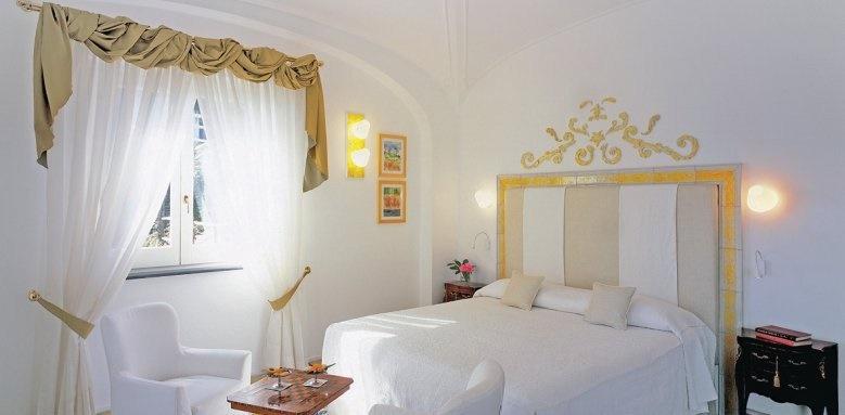 Hotel Santa Caterina, Deluxe Room