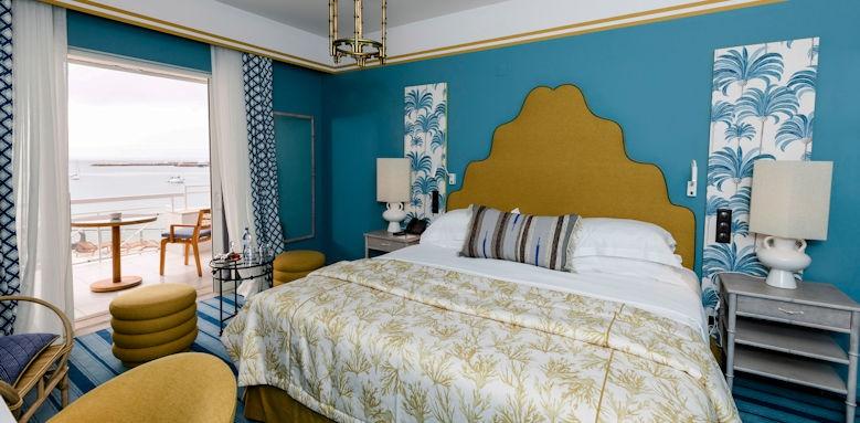 Hotel Albatroz, Deluxe Sea View Room Image
