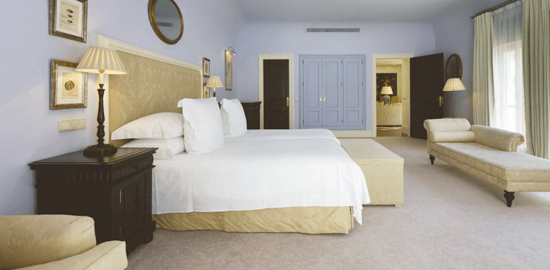 Villa Padierna Palace Hotel, 2 bedroom villa