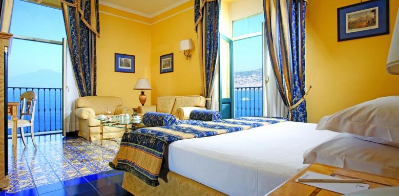 Imperial Hotel Tramontano, Junior Suite