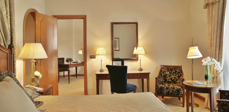 Palacio Estoril Hotel Golf & Spa, junior suite
