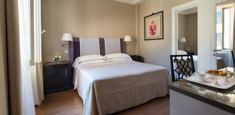 Grand Hotel Francia & Quirinale, Classic Room