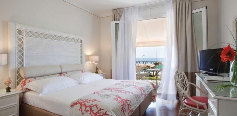 Hotel Il Negresco, Double Sea View