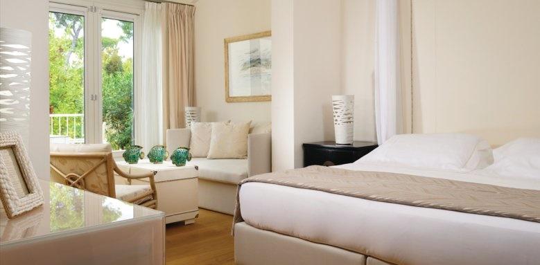 Villa Imperiale, Junior Suite