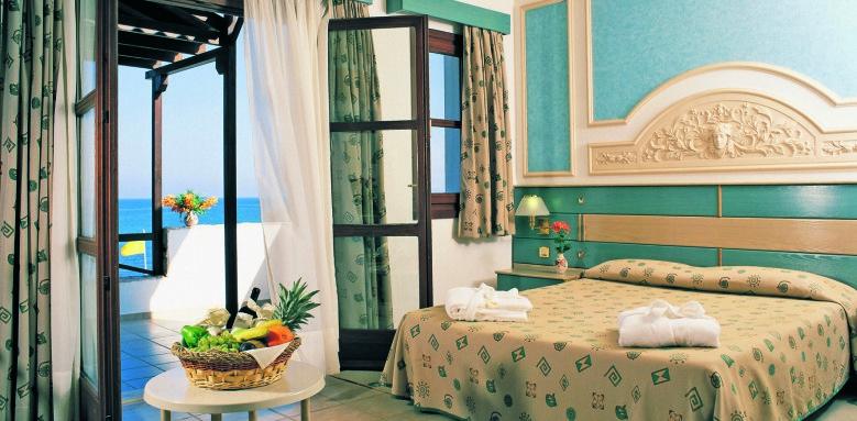 Aldemar Royal Mare, Double Room