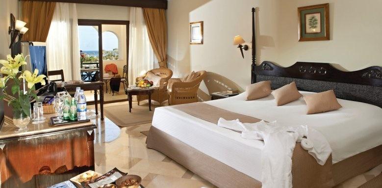 Steigenberger Al Dau Beach Hotel, Deluxe Room