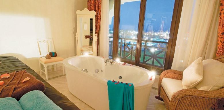 Steigenberger Al Dau Beach Hotel, Spa Suite
