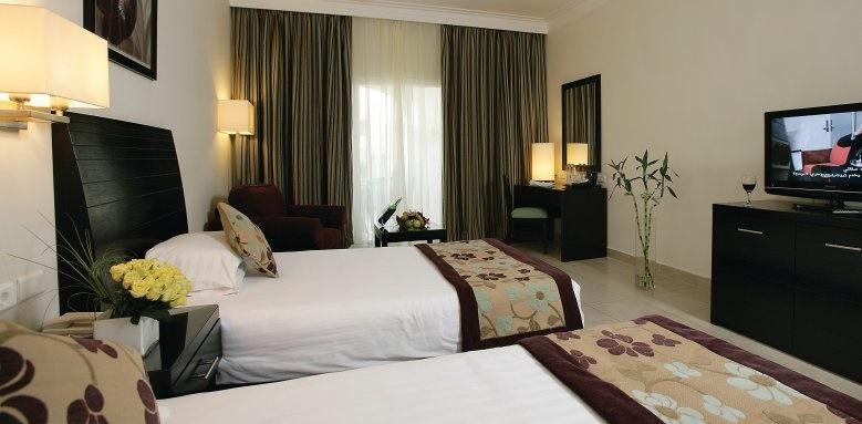 Rixos Sharm El Sheikh, Superior Room