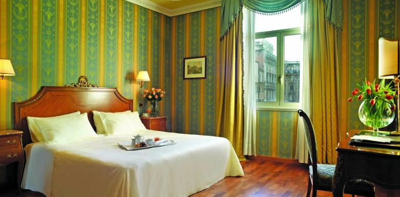 Hotel Bernini Bristol, Superior Twin