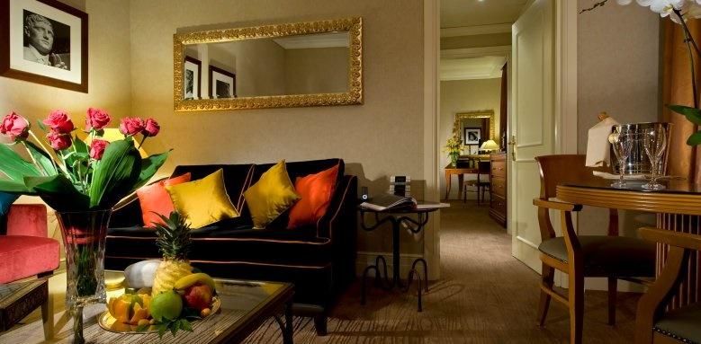 Hotel Dei Mellini, Suite