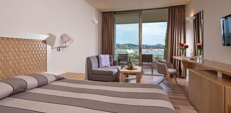 Kontokali Bay Resort & Spa, standard bay room