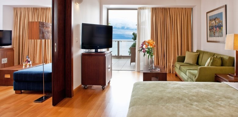 Kontokali Bay Resort & Spa, Executive Suite/Sea