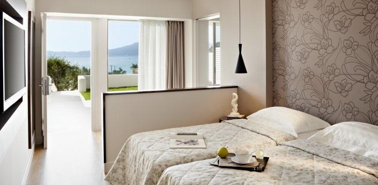 MarBella Beach, two bedroom suite sea view