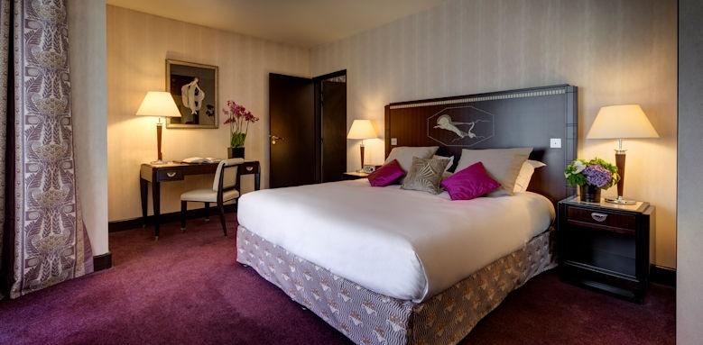 L'Hotel du Collectionneur, Deluxe Suite Image
