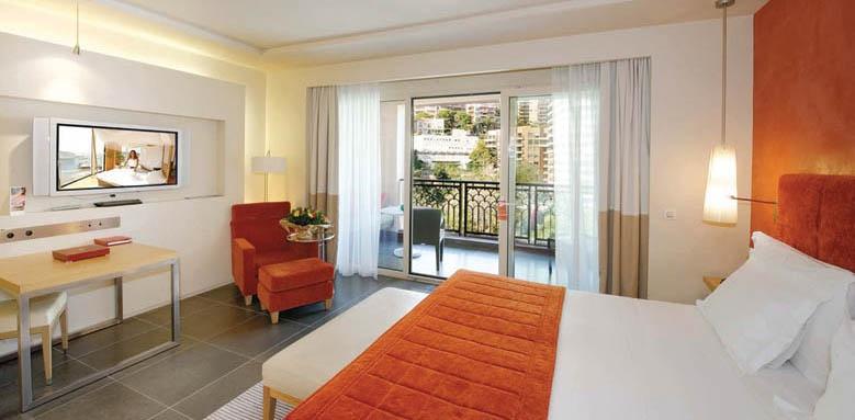 Monte Carlo Bay Hotel & Resort, Superior Room