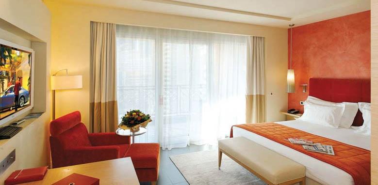 Monte Carlo Bay Hotel & Resort, Exclusive Room