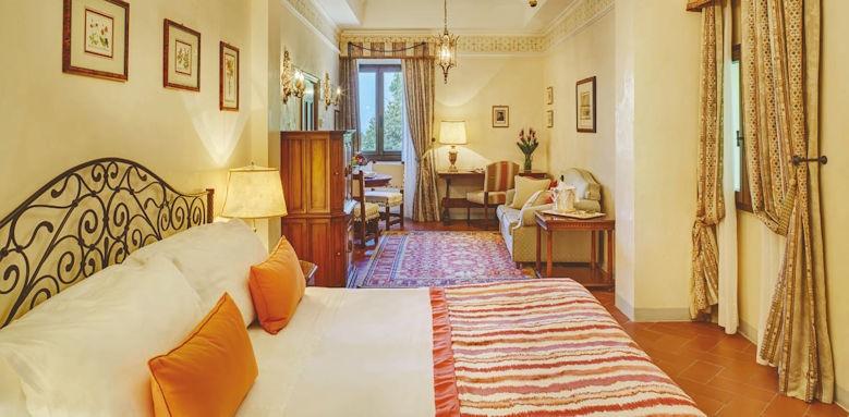 belmond villa san michele, superior double