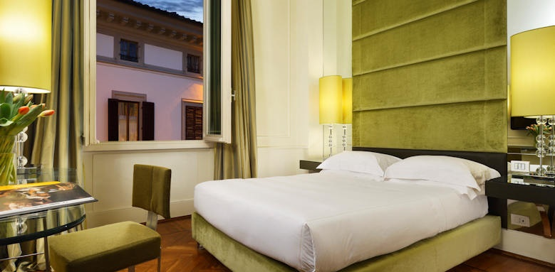Hotel Brunelleschi, Classic Executive