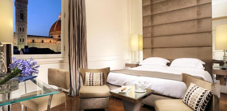 Hotel Brunelleschi, Deluxe Side Duomo