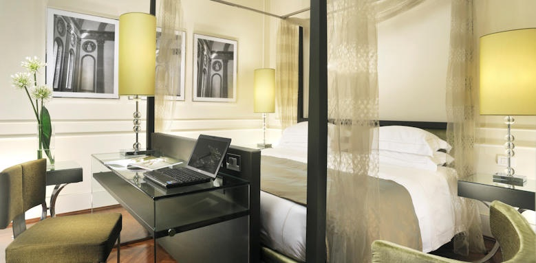 Hotel Brunelleschi, Junior Suite
