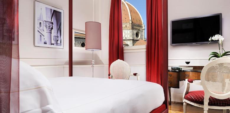 Hotel Brunelleschi, Duomo Suite