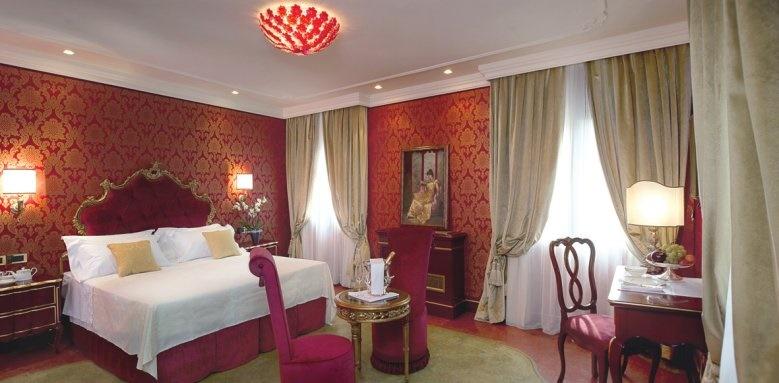 Hotel Ai Reali, Deluxe Room