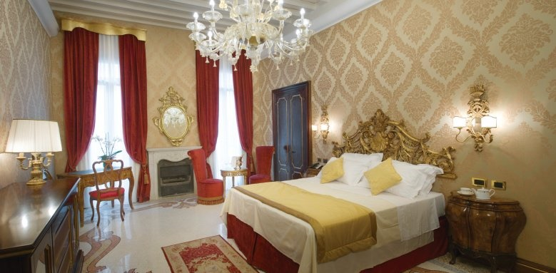 Hotel Ai Reali, Junior Suite