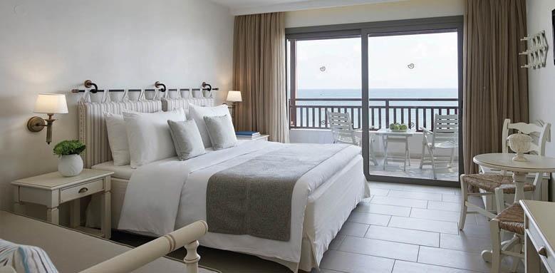 Creta Maris, deluxe sea view