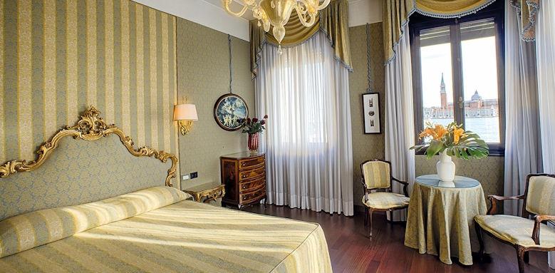 Locanda Vivaldi Hotel, Superior Junior Suite