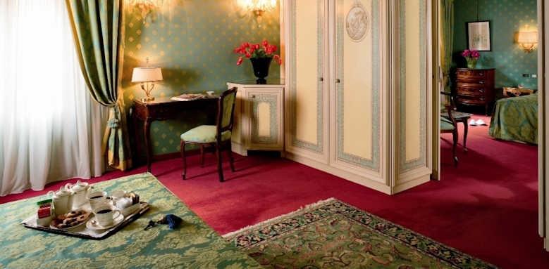 Locanda Vivaldi Hotel, superior suite