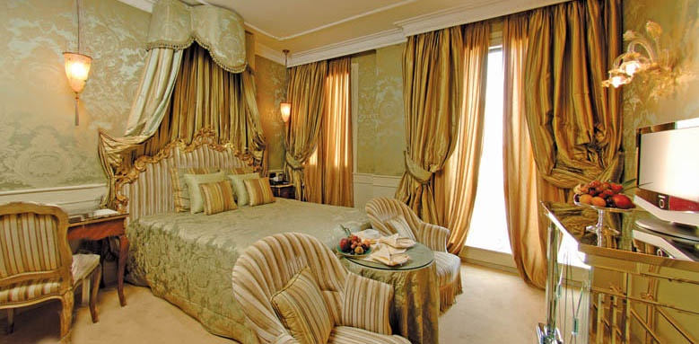 Baglioni Hotel Luna, Superior Room