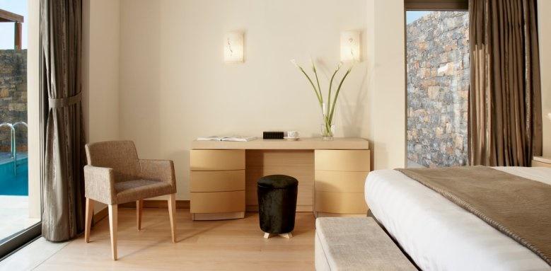 Daios Cove Luxury resort and Villas, Two bedroom villa