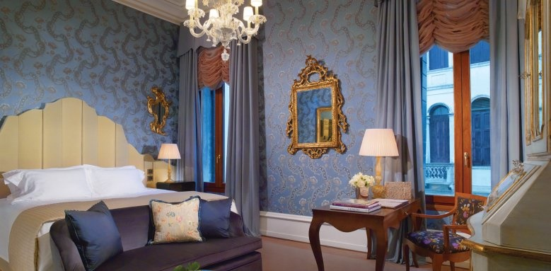 The Gritti Palace, Giglio Prestige Room