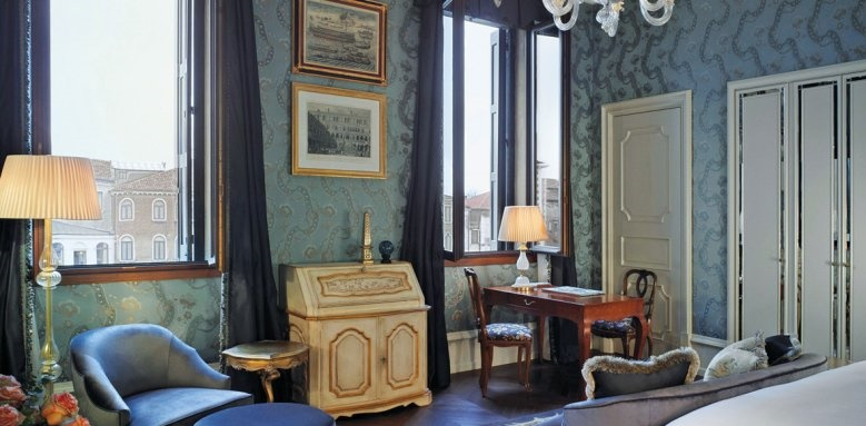 The Gritti Palace, Landmark Grand Canal Room
