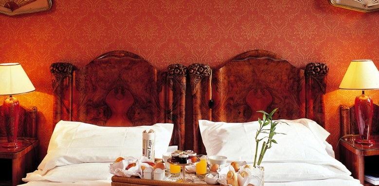 Metropole Hotel, Double Room