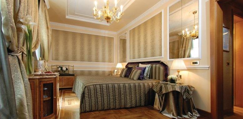 Baglioni Hotel Carlton, Deluxe Room