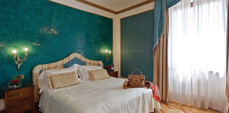 Due Torri Hotel, Classic