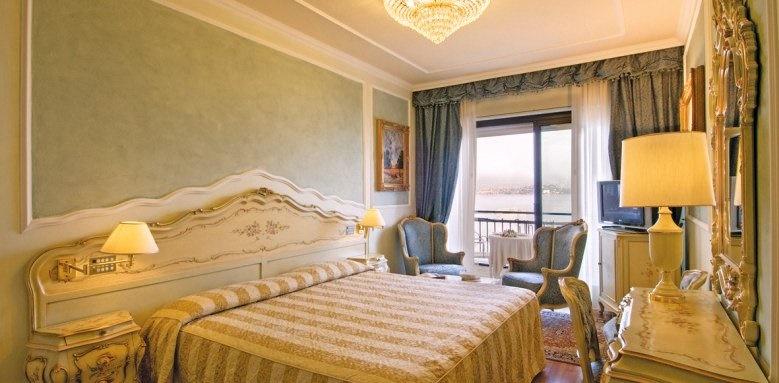 Grand Hotel Britsol, Superior