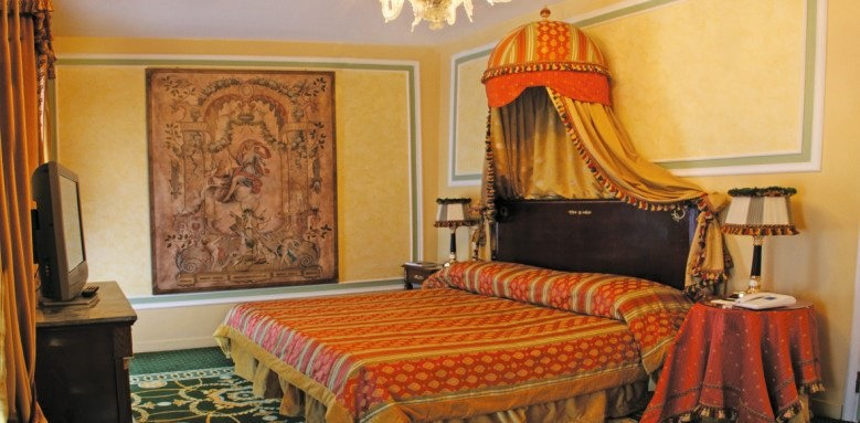 Grand Hotel Des Iles Borromees, Double Room