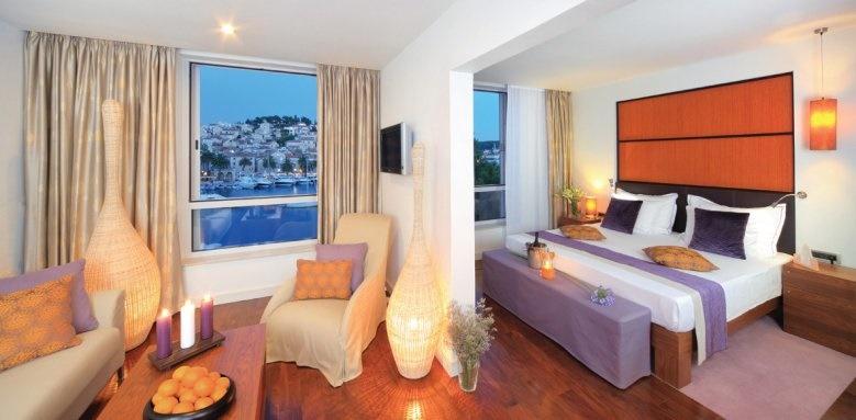 Adriana Hvar Marina Hotel & Spa, Spa Suite