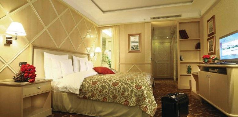 Hotel Splendid, Superior Room