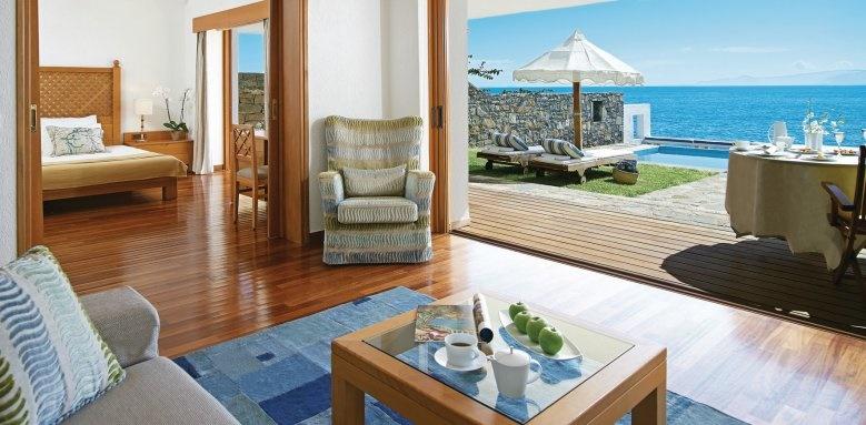 Elounda Peninsula All Suite Hotel, Presidential Suite